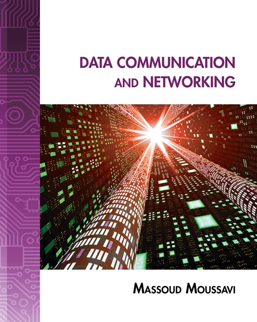 Data Communication and Networking : A Practical Approach