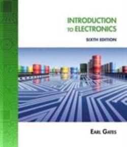 Lab Manual for Gates' Introduction to Electronics, 6th