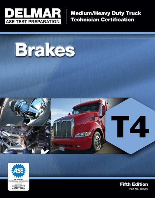 ASE Test Preparation - T4 Brakes