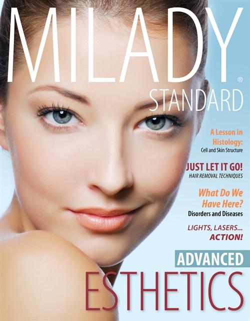 Milady Standard Esthetics : Advanced