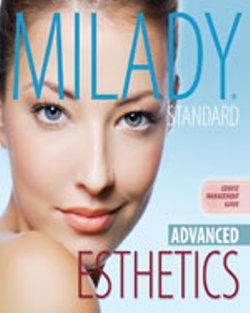 Course Management Guide Binder for Milady Standard Esthetics: Advanced