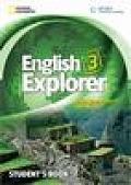 English Explorer Level 3 - Teacher Book with Audio CDs