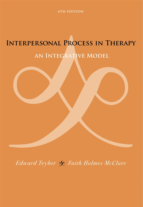 Bundle: Interpersonal Process in Therapy: An Integrative Model, 6th +  Student Workbook