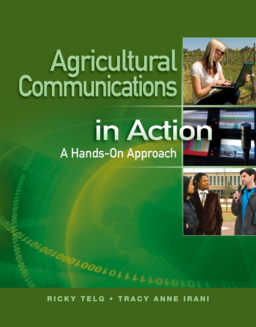 Agricultural Communications in Action : A Hands-On Approach