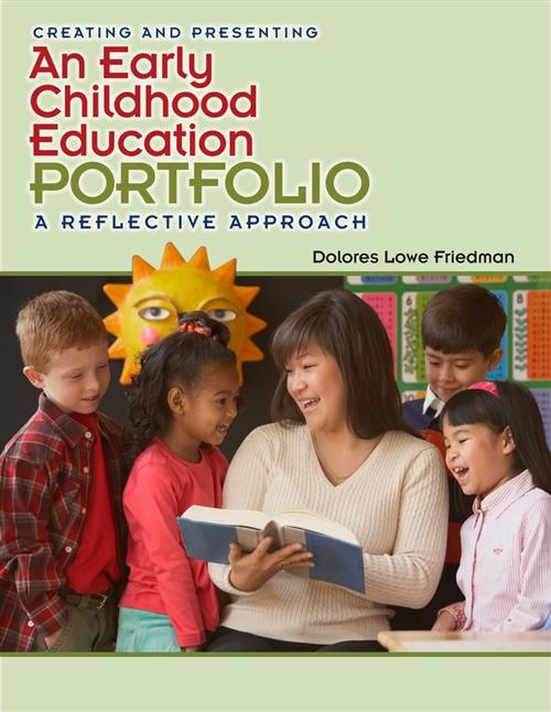 Creating an Early Childhood Education Portfolio