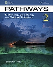 Pathways 2 - Listening , Speaking and Critical Thinking Presentation Tool CD ROM