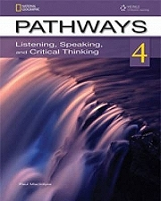 Pathways 4: Listening , Speaking and Critical Thinking Presentation Tool CD