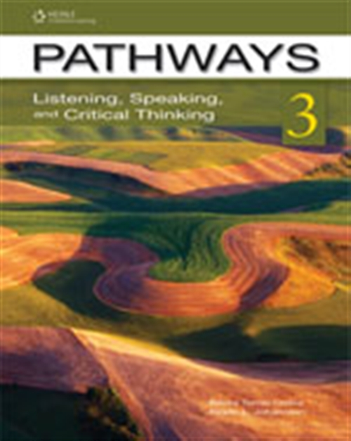 Pathways 3 - Listening , Speaking and Critical Thinking DVD