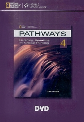 Pathways 4 - Listening , Speaking and Critical Thinking DVD
