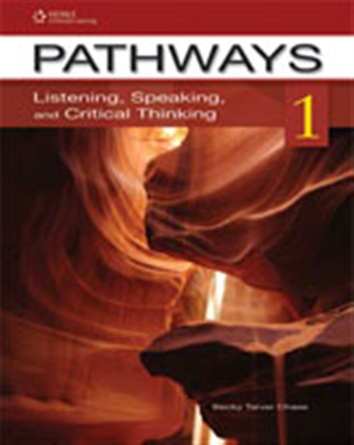 Pathways 1 - Listening , Speaking and Critical Thinking DVD