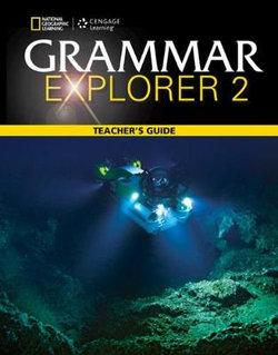 Grammar Explorer Teachers Guide Level 2