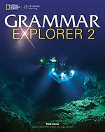 Grammar Explorer Assessment CD ROM with ExamView Level 2