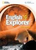 English Explorer 4 Examview CD ROM