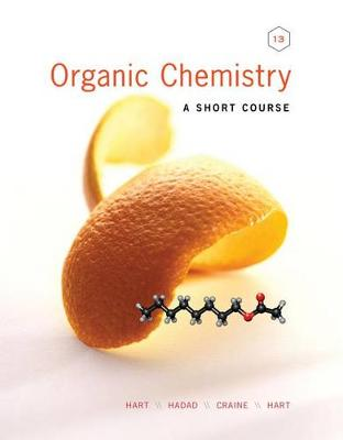 Organic Chemistry : A Short Course