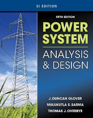Power Systems Analysis and Design Use - SI Edition