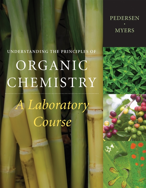 Understanding the Principles of Organic Chemistry : A Laboratory  Course, Reprint