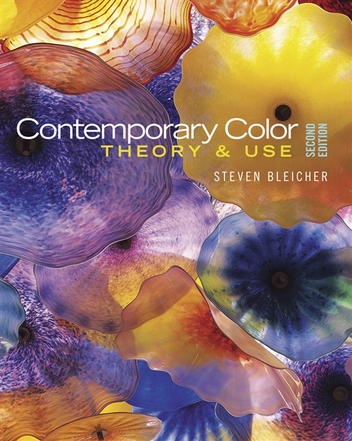 Contemporary Color : Theory and Use