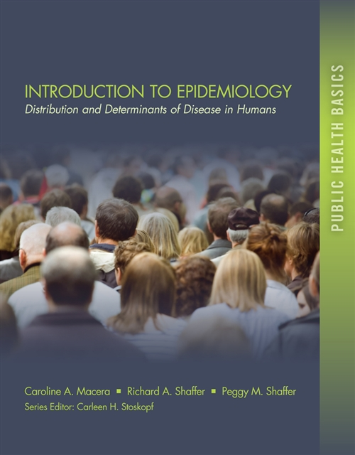 Introduction to Epidemiology : Distribution and Determinants of Disease