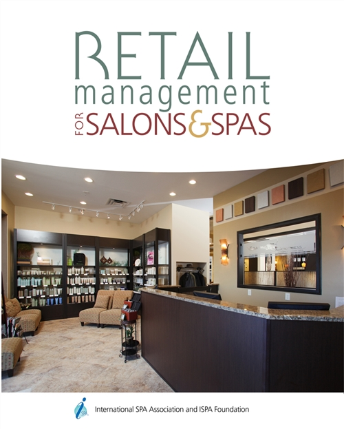 Retail Management for Salons and Spas