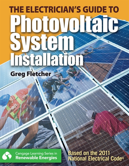 The Guide to Photovoltaic System Installation