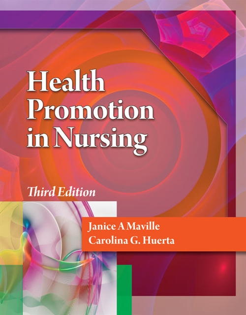 Health Promotion in Nursing with Premium Website Printed Access Card