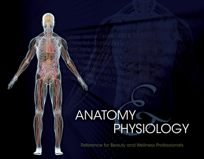 Student Reference for Anatomy & Physiology, Spiral bound Version