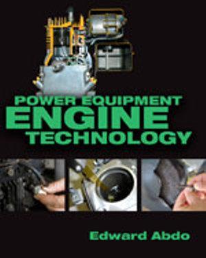 Bundle: Power Equipment Engine Technology + Student Workbook