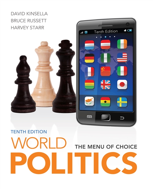 World Politics : The Menu for Choice