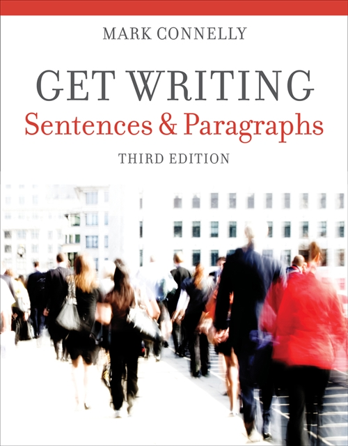 Get Writing : Sentences and Paragraphs