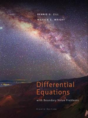 Differential Equations with Boundary-Value Problems