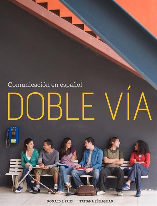 Doble vía : Comunicación en español