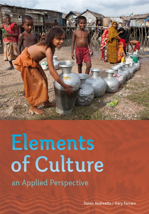 Elements of Culture : An Applied Perspective