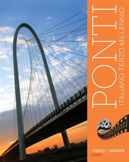 Student Activities Manual for Tognozzi/Cavatorta's Ponti, 3rd