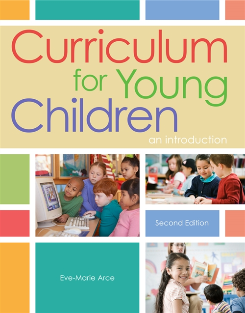 Curriculum for Young Children : An Introduction