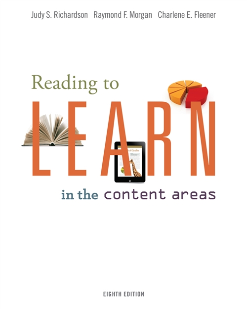 Bundle: Reading to Learn in the Content Areas, 8th + Education  CourseMate with eBook Printed Access Card