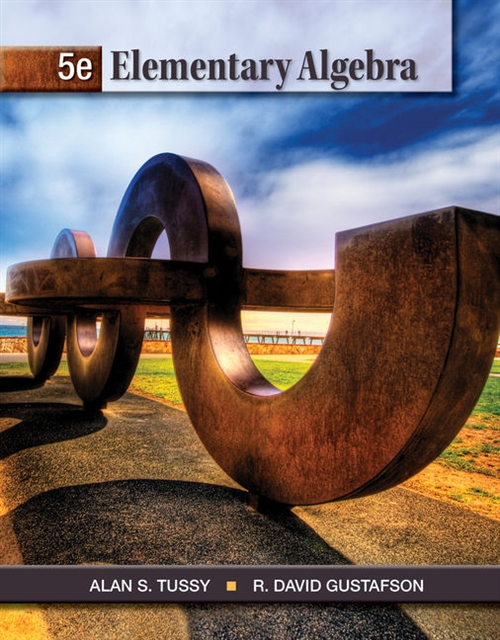 Cengage Advantage Books: Elementary Algebra, Loose-leaf Version