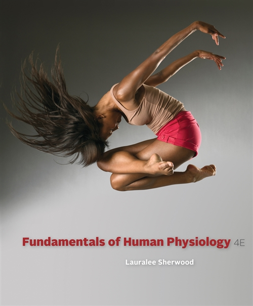 Bundle: Fundamentals of Human Physiology, 4th + Biology CourseMate with  eBook Printed Access Card