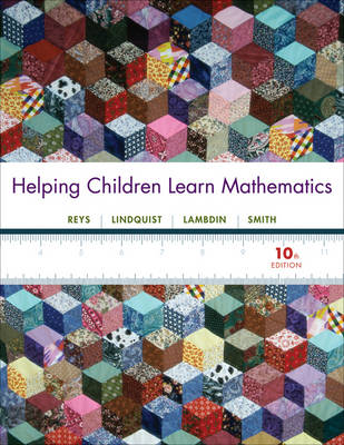 Helping Children Learn Mathematics 10th Edition