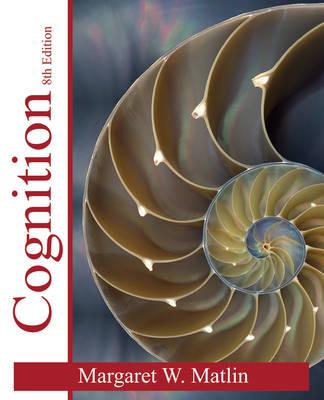 Cognition 8E