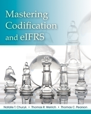 Mastering Codification and eIFRS