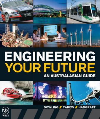Engineering Your Future an Australasian Guide E-text + Istudy Version 1