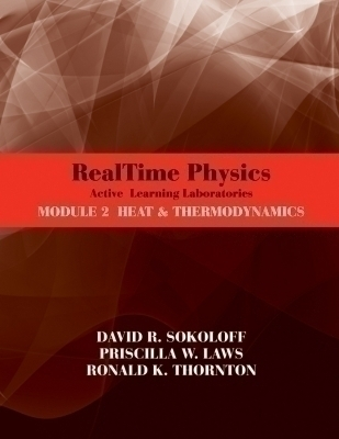 RealTime Physics Active Learning Laboratories, Module 2