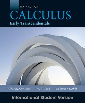 Calculus Early Transcendentals 10E with WileyPLUS Blackboard Card Set