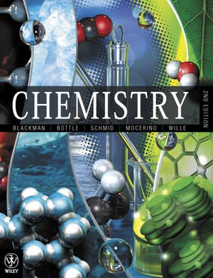 Chemistry 2E + WileyPlus Card + SI Chemical Data 6E + E-text