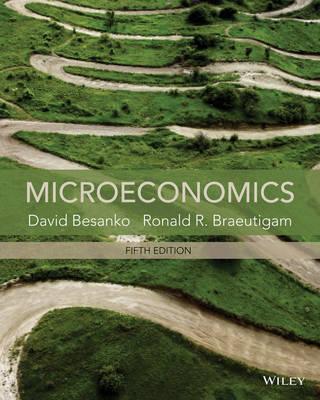 Microeconomics 5E