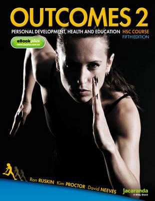 Outcomes 2 HSC Course 5E & eBookPLUS