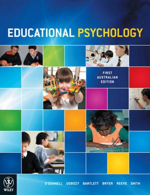 Educational Psychology First Australian Edition + Istudy Version 1 Registration Card