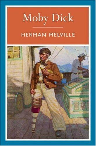 Hawthorne Scarlett Letter + Melville Moby Dick + Wharton Age of Innocence