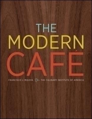The Modern Cafe