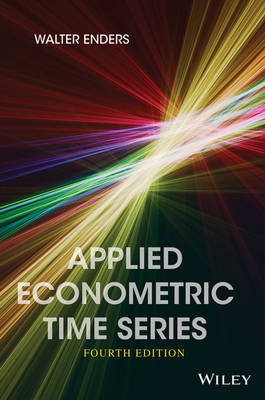 Applied Econometric Times Series, Fourth Edition